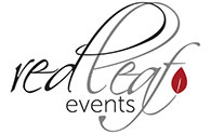Red Leaf Events: Contact Us